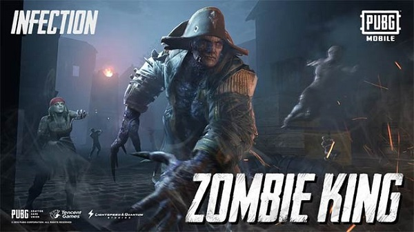 King Zombies