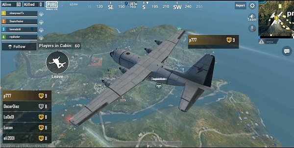 Basic information about PUBG Mobile Lite game