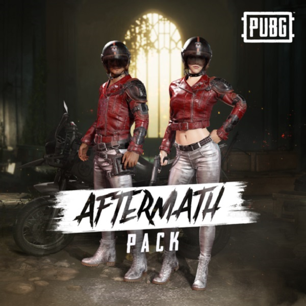 PUBG - Aftermath Pack