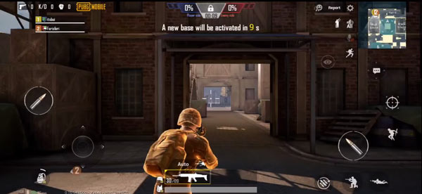 PUBG Mobile 0.16.5 - Domination Mode