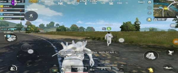 Find Out 8 Popular Hacks Often Used By Cheaters In PUBG Mobile2