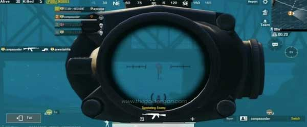 Find Out 8 Popular Hacks Often Used By Cheaters In PUBG Mobile8