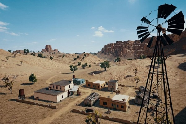 Top Areas to Search for the Desert Eagle in PUBG Mobile