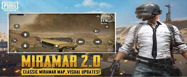 Top updates from PUBG Mobile v0.18.0 1