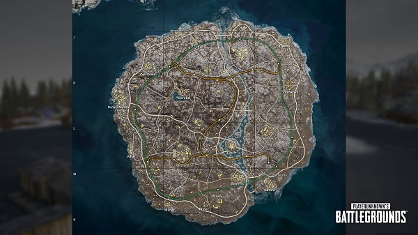 Learn about your maps