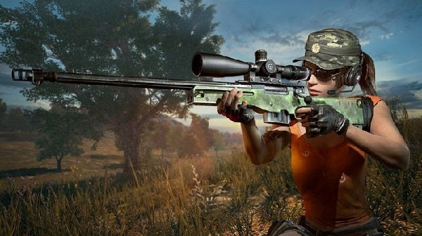 PUBG Mobile Lite Guide: How To Adjust The Best Sensitivity Settings For Snipers