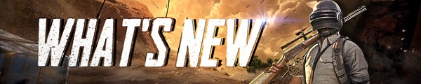 PUBG Mobile Patch Notes 0.18.0 Goes Live 3