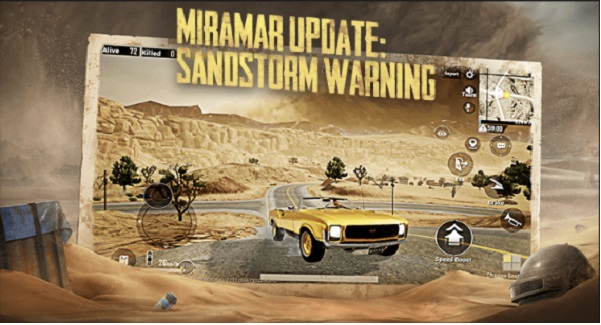 PUBG Mobile Patch Notes 0.18.0 Goes Live 4