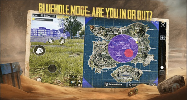 PUBG Mobile Patch Notes 0.18.0 Goes Live 5