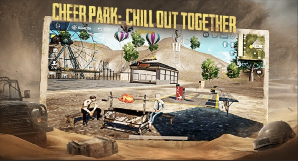 PUBG Mobile Patch Notes 0.18.0 Goes Live 9