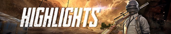 PUBG Mobile Patch Notes 0.18.0 Goes Live