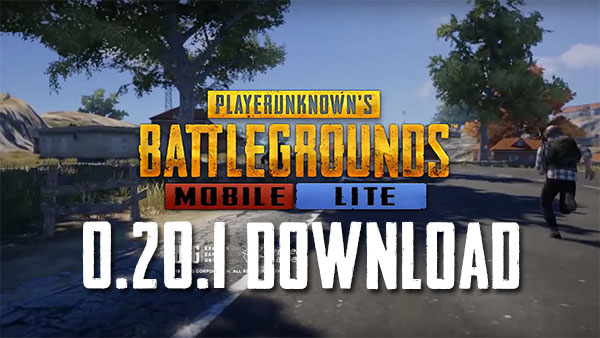 Step by step to download PUBG Mobile Lite 0.20.1