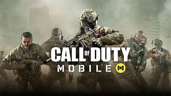 Another game likes PUBG Mobile Lite is Call of Duty which designs with great graphics